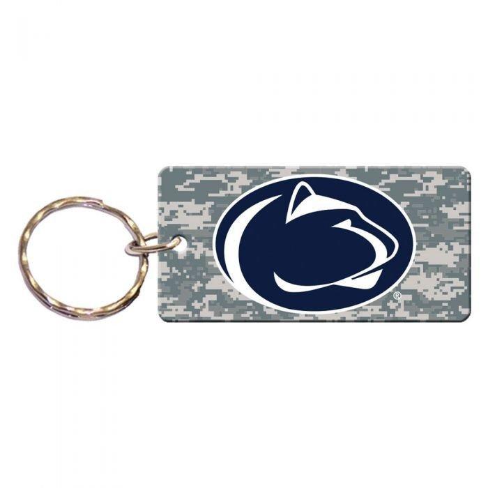Penn State Nittany Lions Digital Camo Keychain Nittany Lions (PSU)