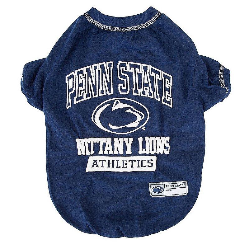 Penn State Nittany Lions Dog Shirt Nittany Lions (PSU)