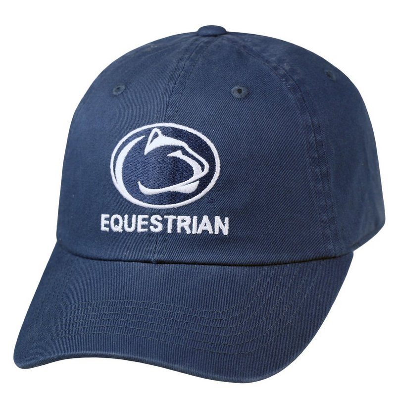 Penn State Nittany Lions Equestrian Hat