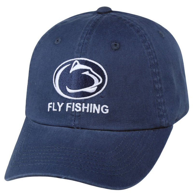 Penn State Nittany Lions Fly Fishing Hat Nittany Lions (PSU)