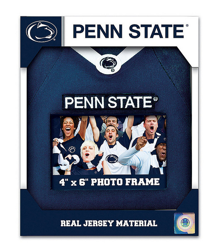 Penn State Nittany Lions Football Jersey Picture Frame Nittany Lions (PSU)