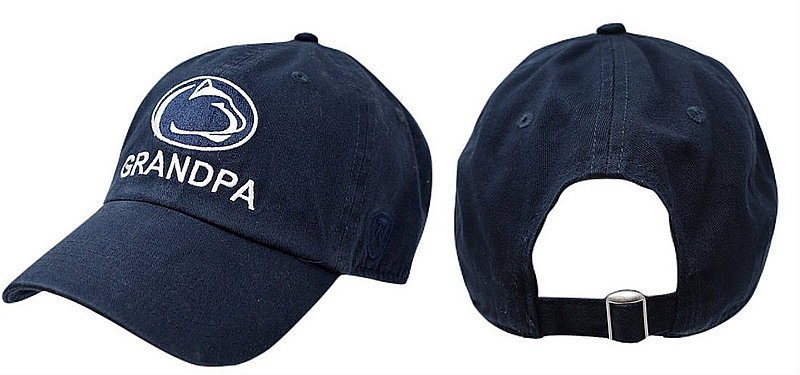 Penn State Nittany Lions Grandpa Hat Nittany Lions (PSU)