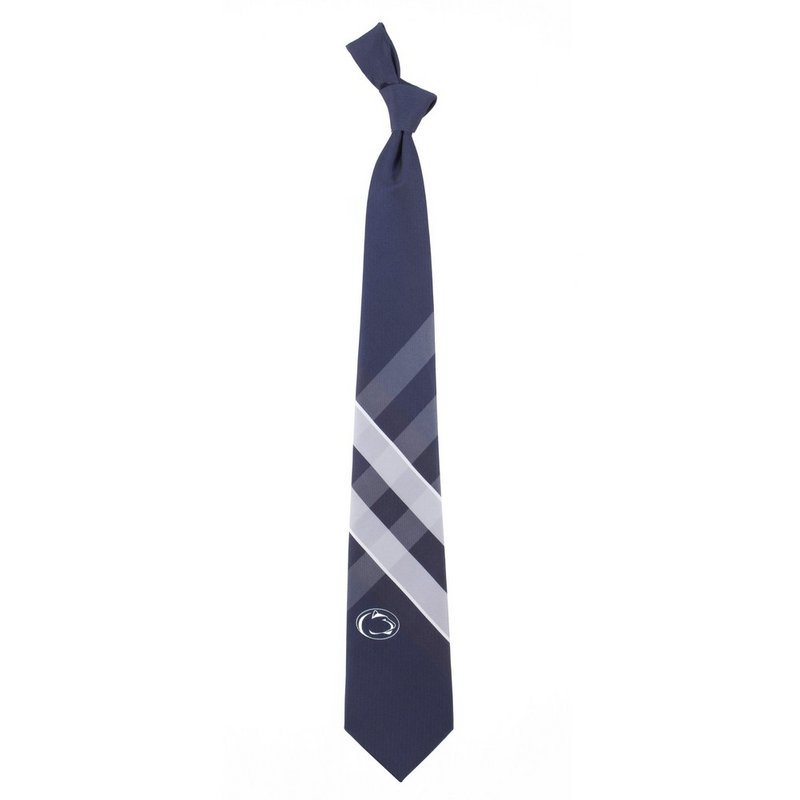 Penn State Nittany Lions Grid Neck Tie Nittany Lions (PSU)