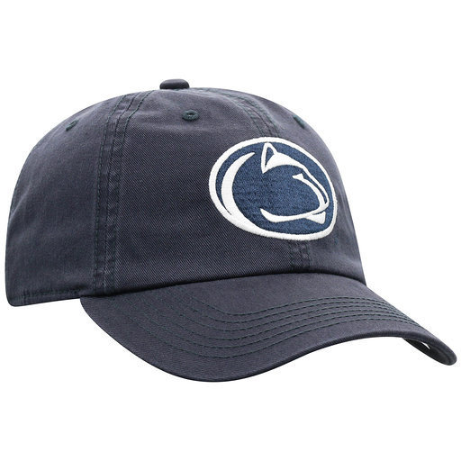 Penn State Nittany Lions Hat Relax Fit Navy Nittany Lions (PSU)