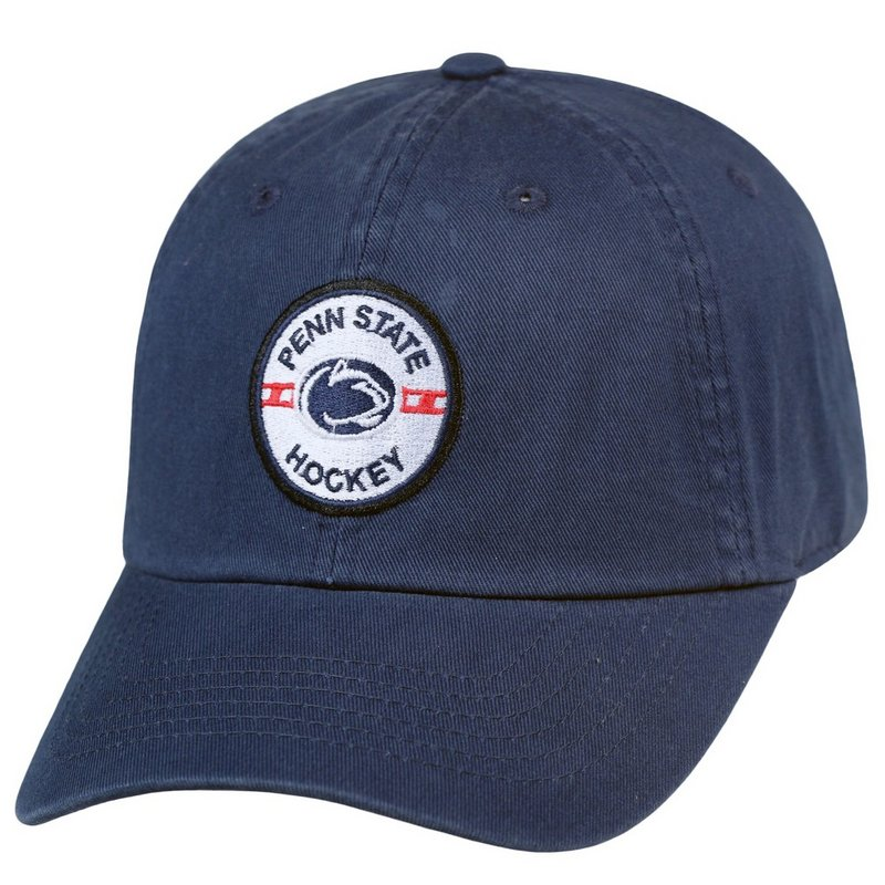 Penn State Nittany Lions Hockey Hat Icers Nittany Lions (PSU)