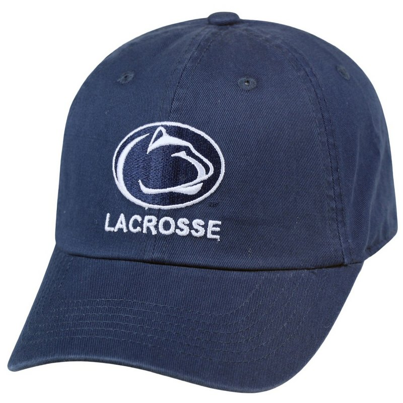 Penn State Nittany Lions Lacrosse Hat Nittany Lions (PSU)