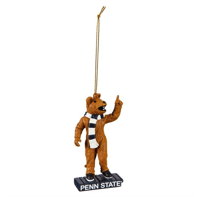 Penn State Nittany Lions Mascot Ornament Nittany Lions (PSU)