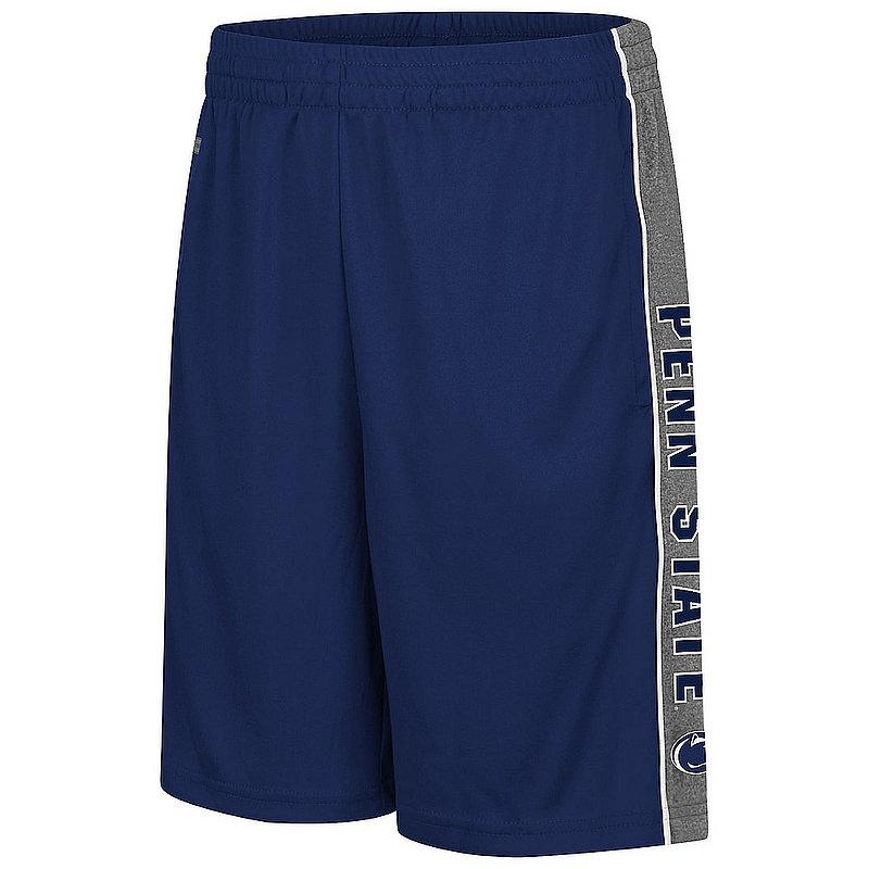 Penn State Nittany Lions Navy Boys Shorts Nittany Lions (PSU)