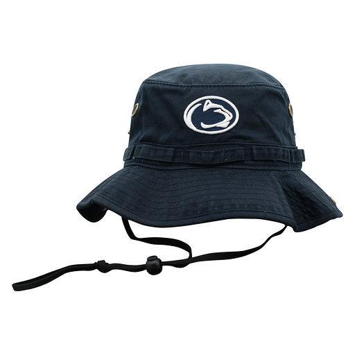 Penn State Nittany Lions Navy Bucket Hat Nittany Lions (PSU)