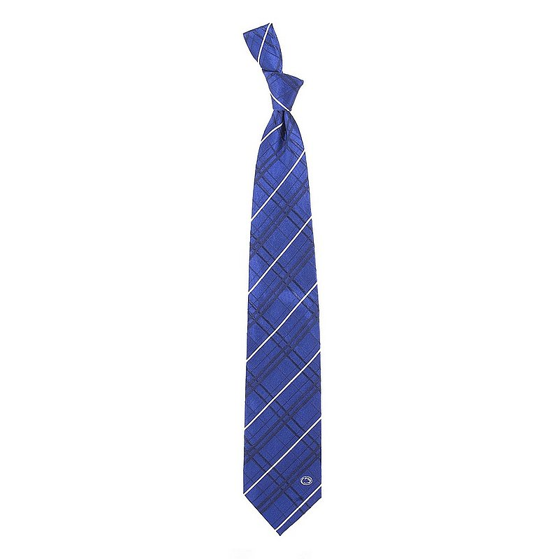 Penn State Nittany Lions Oxford Woven Tie
