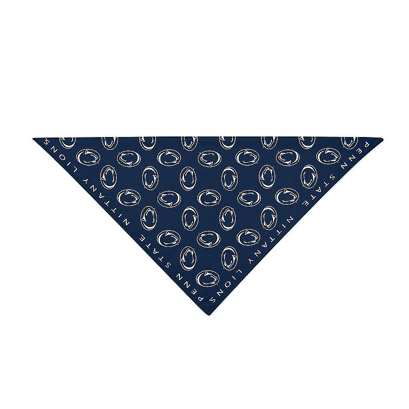 Penn State Nittany Lions Performance Face Mask Bandana Nittany Lions (PSU)