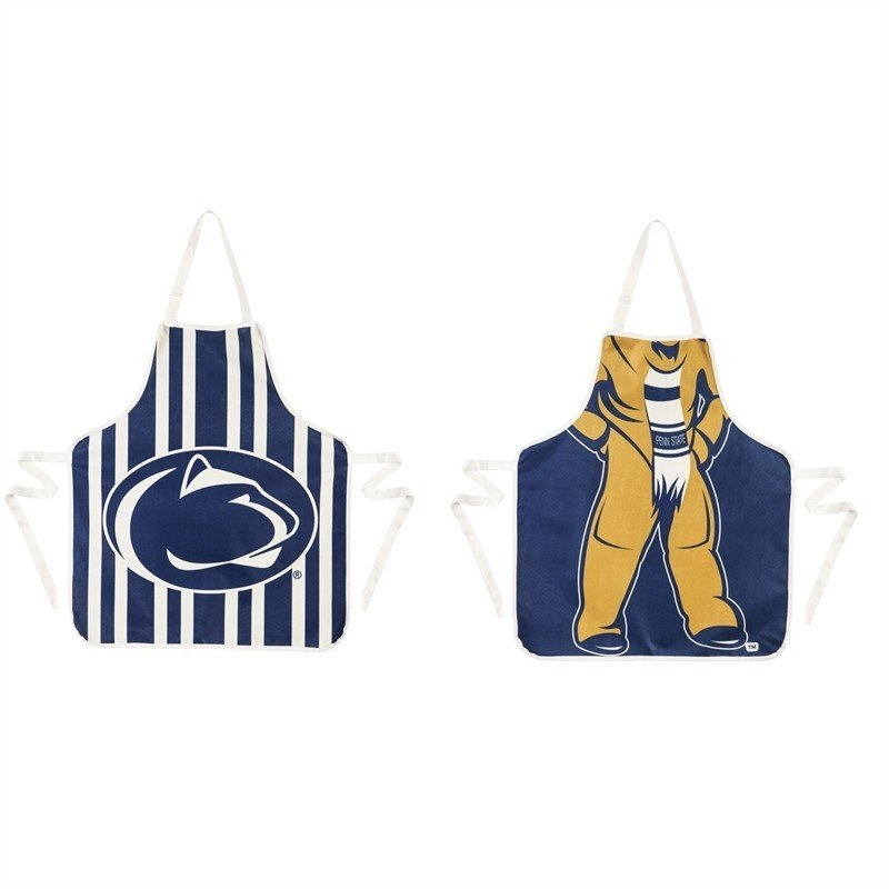 Penn State Nittany Lions Reversible Tailgate Apron Nittany Lions (PSU)