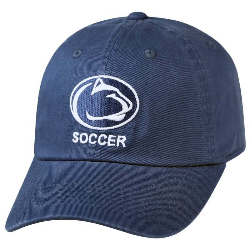 Penn State Nittany Lions Soccer Hat Nittany Lions (PSU)