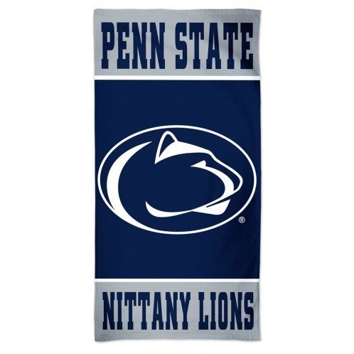 Penn State Nittany Lions Spectra Beach Towel