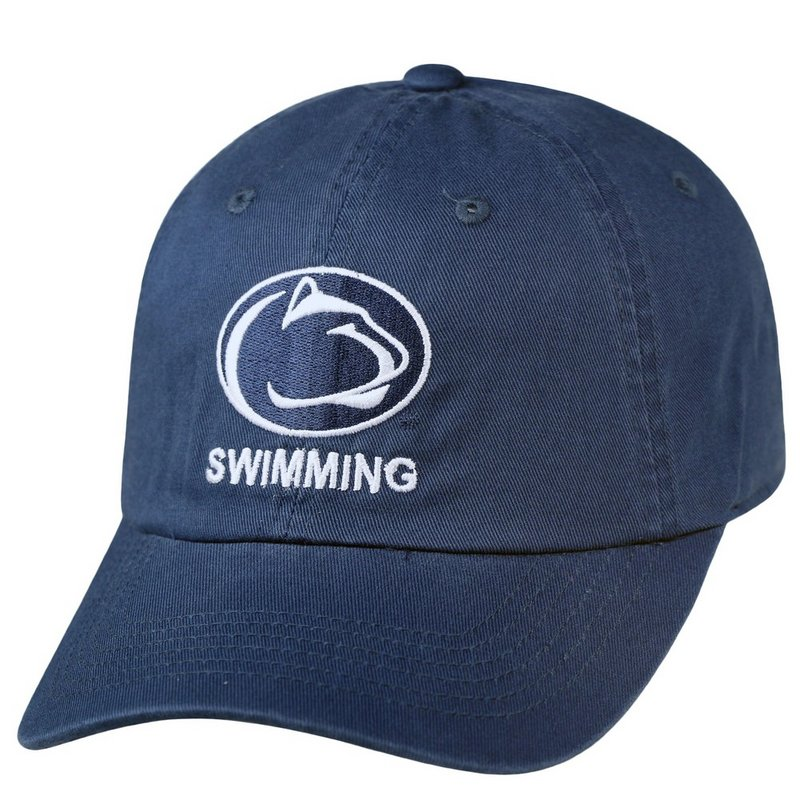 Penn State Nittany Lions Swimming Hat Nittany Lions (PSU)