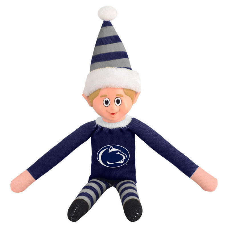 Penn State Nittany Lions Team Elf Nittany Lions (PSU)