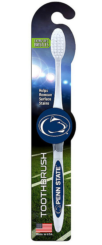 Penn State Nittany Lions Tooth Brush Nittany Lions (PSU)