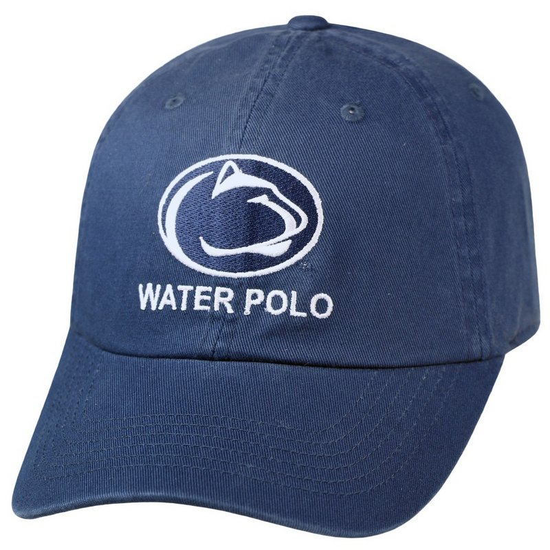 Penn State Nittany Lions Water Polo Hat Navy