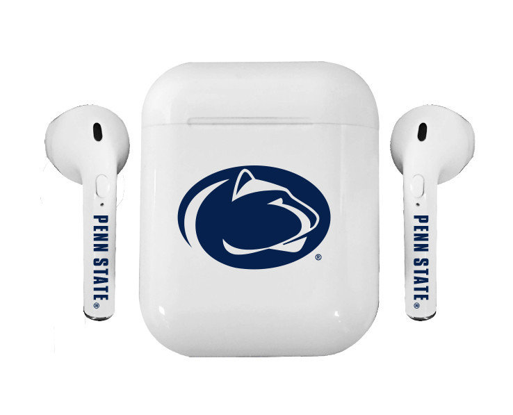 Penn State Nittany Lions Wireless Earbuds