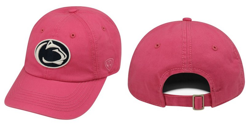 Penn State Nittany Lions Youth Hat Pink Nittany Lions (PSU)