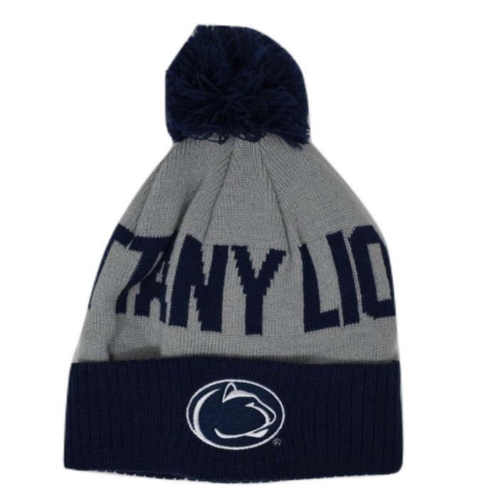 Penn State Nittany Lions Youth Pom Beanie Nittany Lions (PSU)