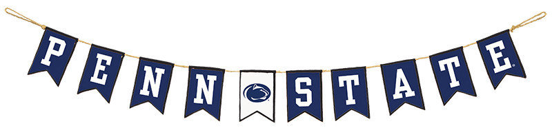 Penn State Party Banner Nittany Lions (PSU)