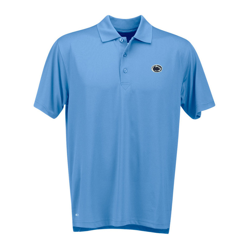 Penn State Performance Polo Blue