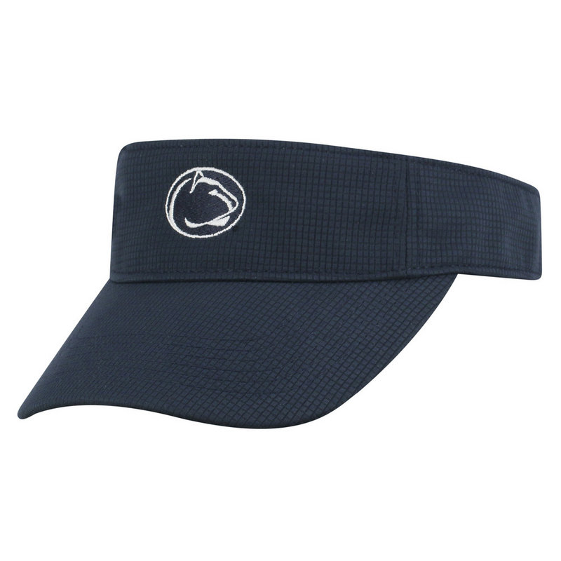 Penn State Performance Charcoal with Navy Inserts Hat Nittany Lions ... 06b705f784bd