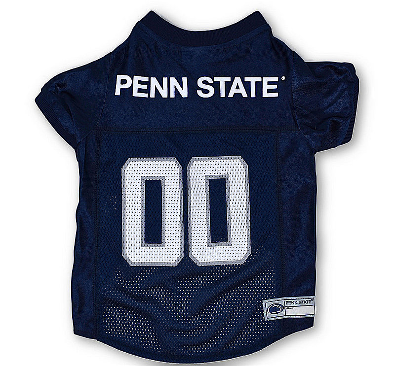 Penn State Pet Team Jersey Nittany Lions (PSU)