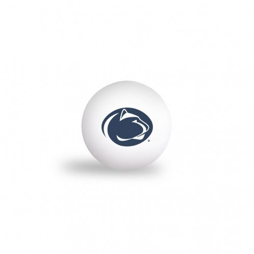 Penn State Ping Pong Balls 6-Pack Nittany Lions (PSU)