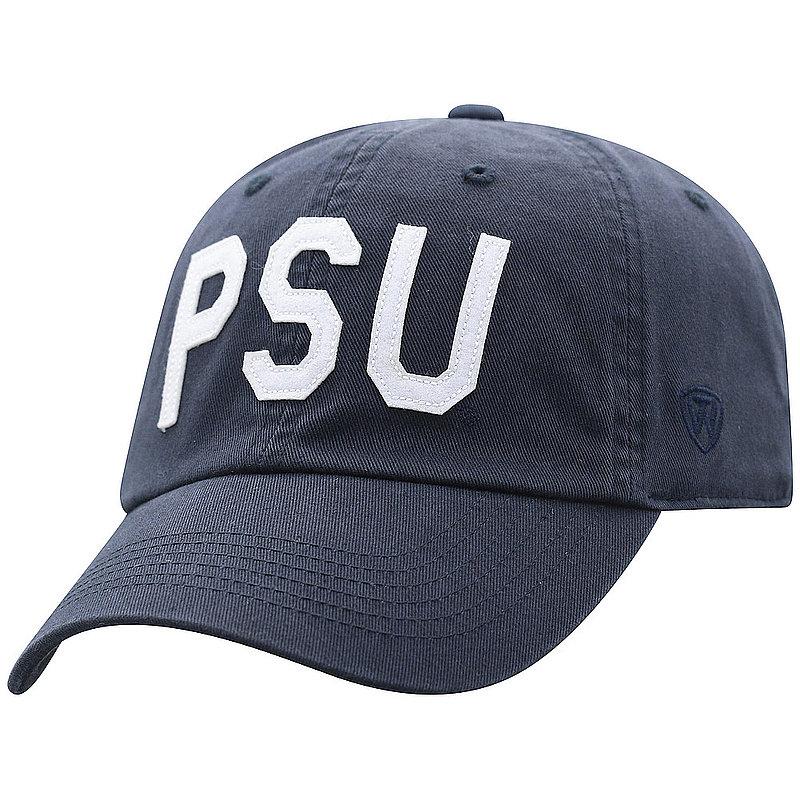 """Penn State """"PSU"""" Navy Hat Nittany Lions (PSU)"""