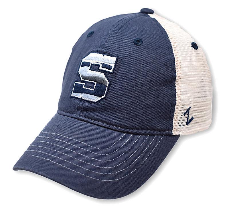 Penn State S Trucker Hat Navy Nittany Lions (PSU)