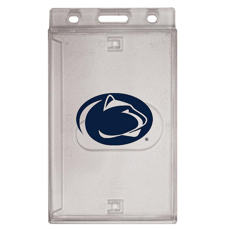Penn State Side Slide ID Holder Nittany Lions (PSU)