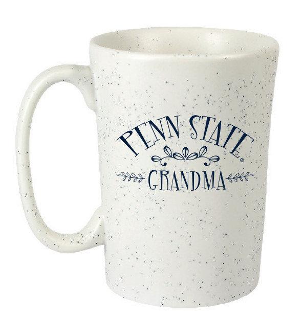 Penn State Speckled Grandma Mug Nittany Lions (PSU)