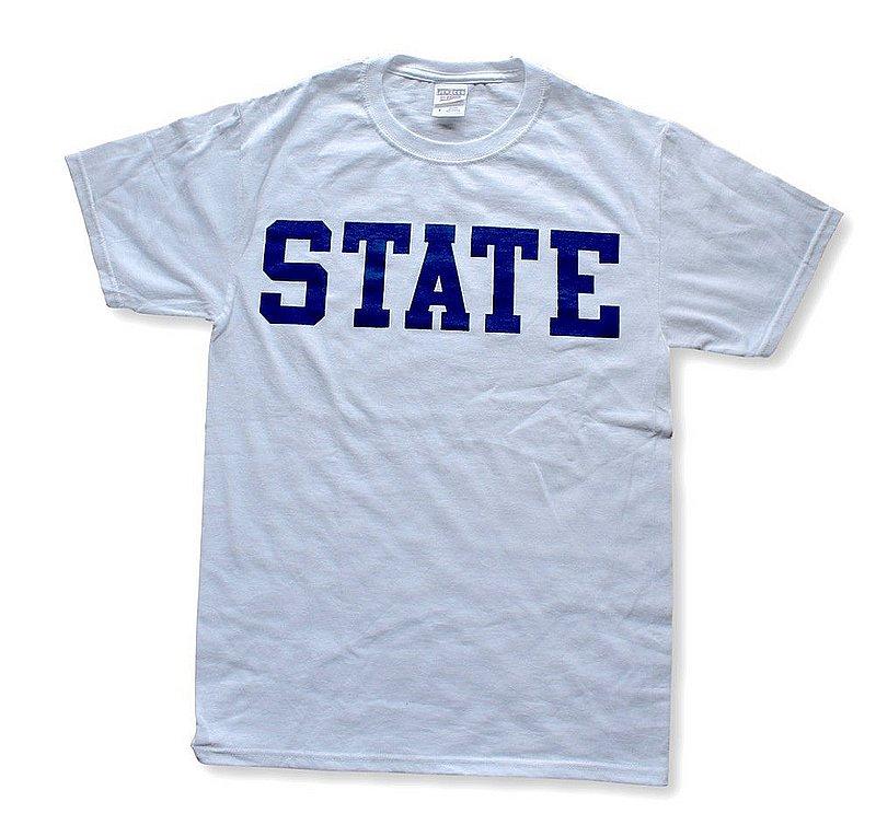 State White T-Shirt