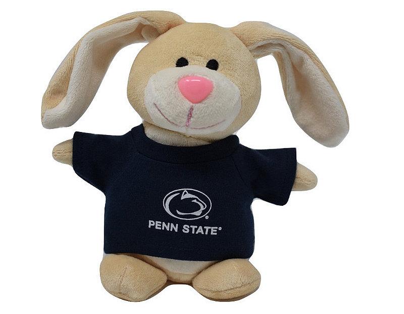 Penn State Stuffed Bunny Nittany Lions (PSU)