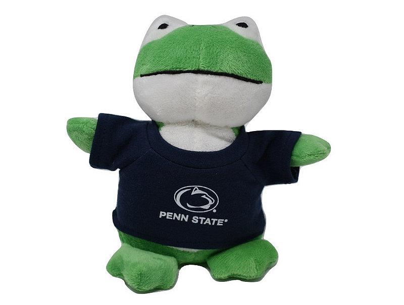 Penn State Stuffed Green Frog Nittany Lions (PSU)