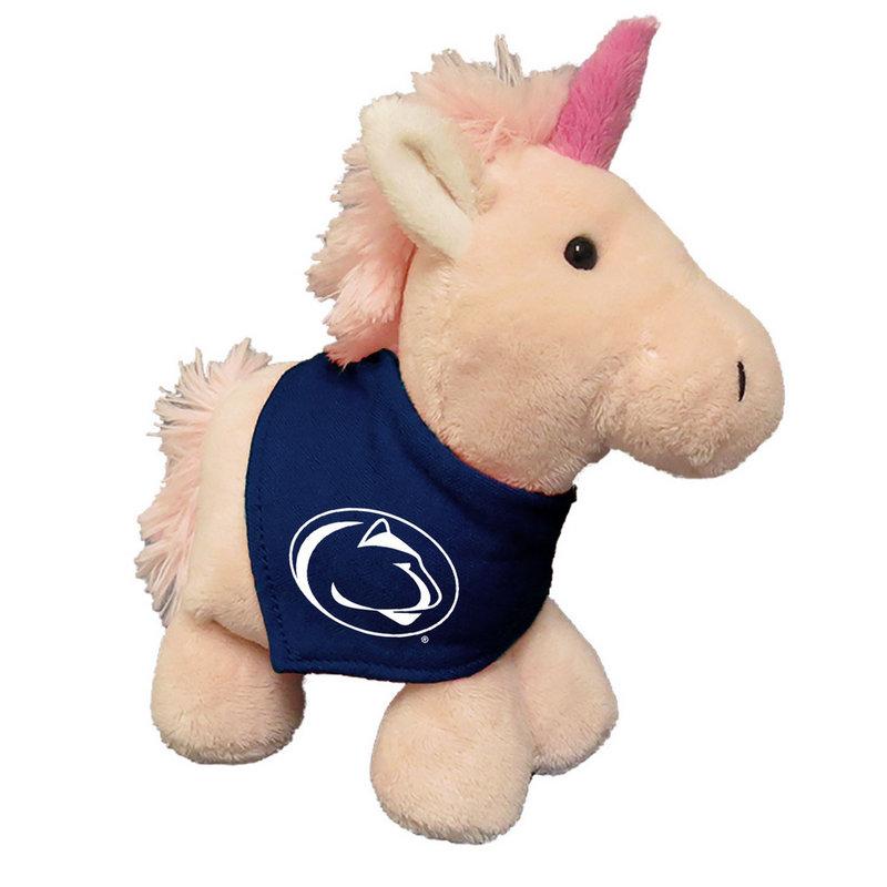 Penn State Stuffed Unicorn Nittany Lions (PSU)