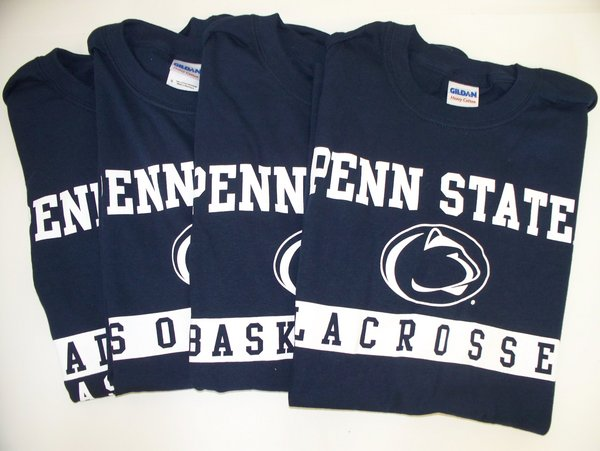 Featured Mens Clothing. Penn State T-Shirt Pick Your Sport Navy Nittany  Lions (PSU) 47b8a1573