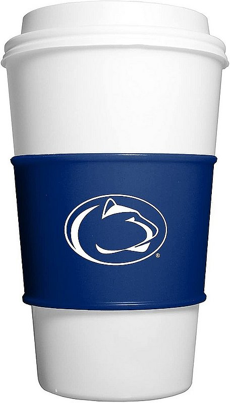 Penn State Team Cup Gripz Drink Sleeve Nittany Lions (PSU)