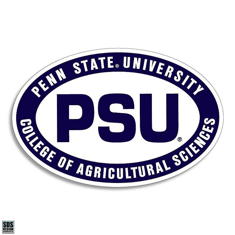 Penn State University College of Agricultural Sciences Magnet Nittany Lions (PSU)