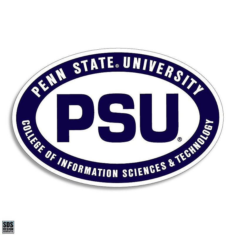 Penn State University College of Information Sciences & Technology Magnet Nittany Lions (PSU)
