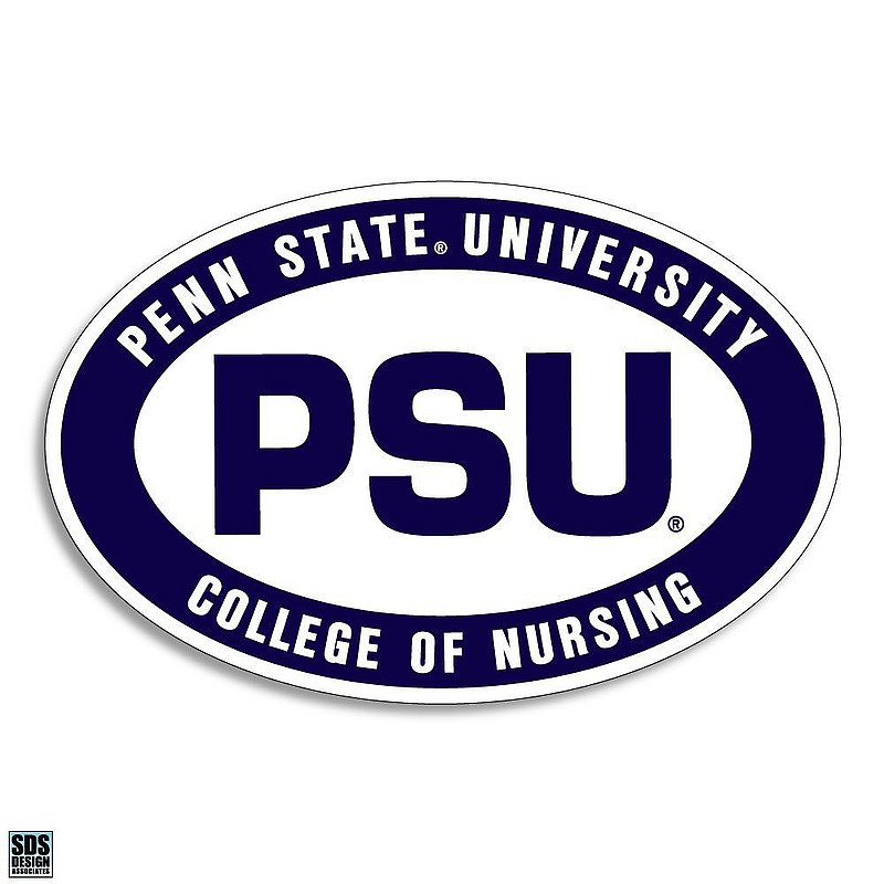 Penn State Nursing >> Penn State University College Of Nursing Magnet Nittany