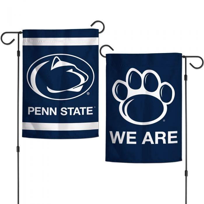 Penn State University Double Sided Garden Flag Nittany Lions (PSU)
