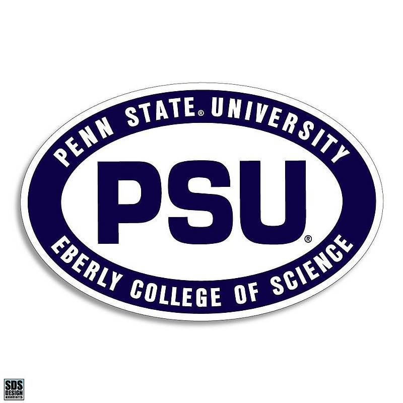 Penn State University Eberly College of Science Magnet Nittany Lions (PSU)