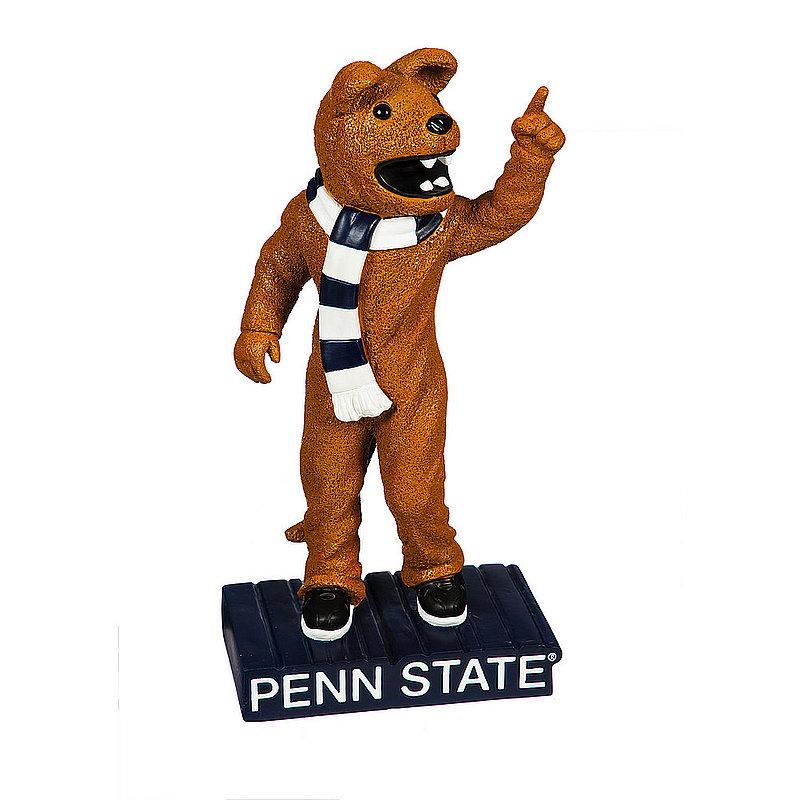 Penn State University Nittany Lion Mascot Statue Nittany Lions (PSU)