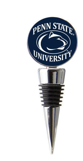 Penn State University Wine Stopper