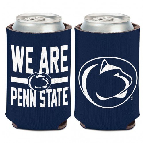 Penn State We Are Can Hugger Koozie Nittany Lions (PSU)