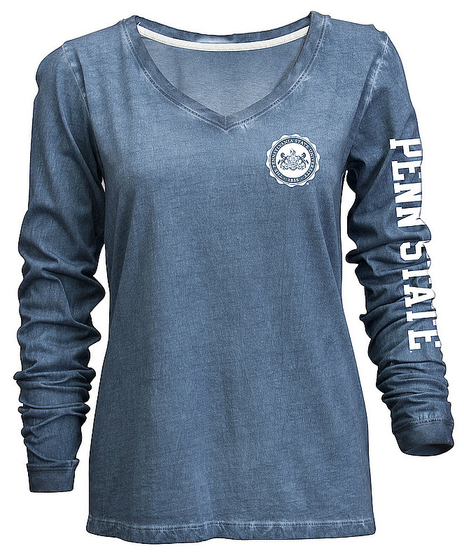 Penn State Women's DayDreamer Long Sleeve Nittany Lions (PSU)