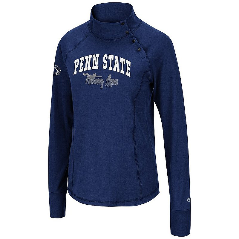 Penn State Women's Galentine 1/4 Snap Performance Pullover